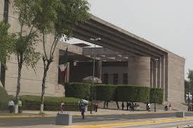 La Feria se está llevando a cabo en la sede del Poder Judicial, ubicado en Eduardo Molina, no. 2, colonia Del Parque, del. Venustiano Carranza Foto: Animal Político