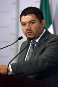 Carlos Augusto Morales López Foto: Diputados PRD