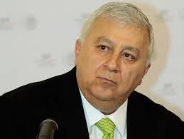 Será la SEP, presidida por Emilio Chuayffet, la secretaría con más recursos destinados a combatir la delincuencia Foto: Excélsior