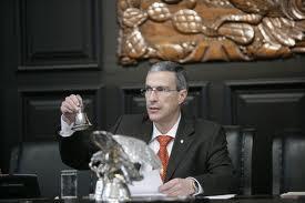 González Morfín