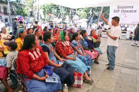 Foto: Oaxaca