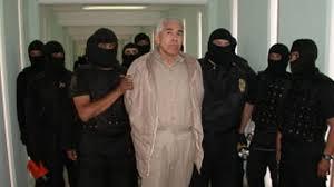 """El expediente de Rafael Caro Quintero regresará al Tribunal Colegiado en materia penal del tercer circuito para """"que dicte una nueva sentencia"""" sobre el caso Foto: CNN México"""