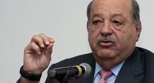 Carlos Slim Foto: Xataka