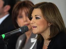 Claudia Delgadillo González Foto: El Informador