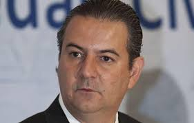Gerardo Gutiérrez Candiani Foto: ADN Político