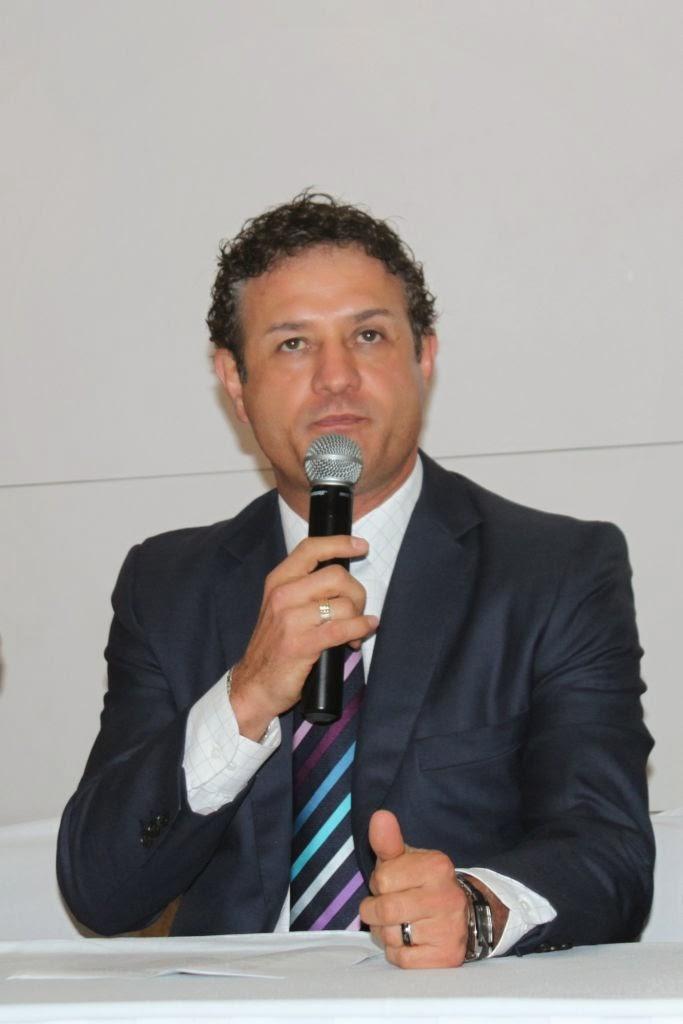 Jesús Padilla Zenteno, presidente de la AMTM, afirma que el transporte debe ser elevado a derecho social como la educación, vivienda y salud Foto: Difunet