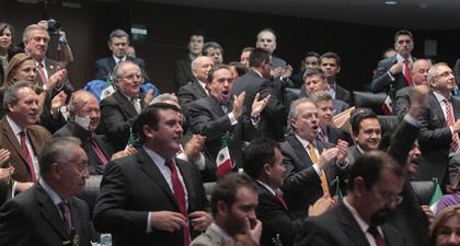 Foto: Senado