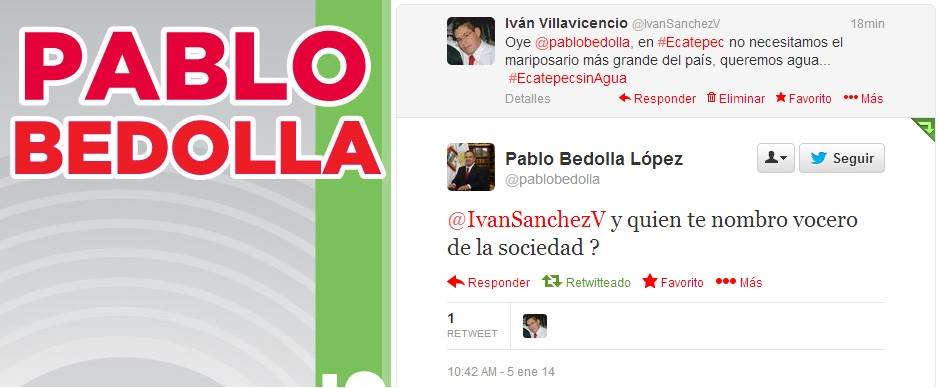 Imagen: Facebook Iván Villavicencio