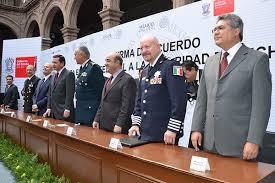 Foto: Poder Judicial Michoacán