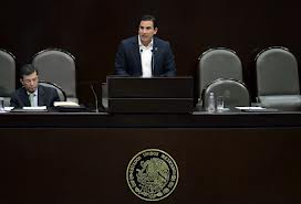 Ernesto Alfonso Robledo Leal Foto: Diputados PAN