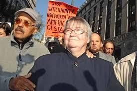 Lynne Stewart Foto: Not my tribe