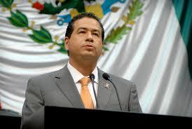 Ricardo Mejía Berdeja Foto: Diputados en Movimiento