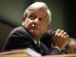 Andrés Manuel López Obrador Foto: Red Política