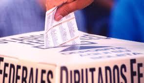 Foto: Elecciones