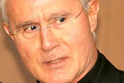 Monseñor Nunzio Scarano Foto: SMH