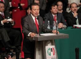 César Camacho Quiroz, líder del PRI Foto: Columna Tamaulipas