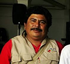 Gregorio Jiménez de la Cruz Foto: Animal Político