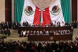 Cámara de Diputados Foto: El Porvenir