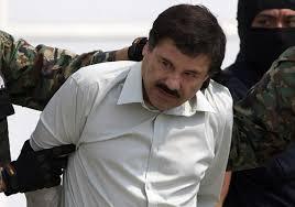 "Joaquín ""El Chapo"" Guzmán Foto: Animal Político"
