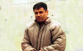 "Joaquín ""El Chapo"" Guzmán Foto: MX Ibitimes"