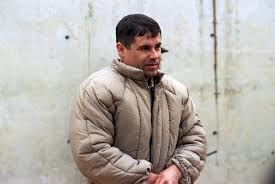 """Joaquín """"El Chapo"""" Guzmán Foto: Proceso"""