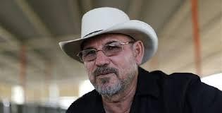 Hipólito Mora, fundador de autodefensas Foto: MX