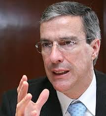José González Morfín Foto: NVI