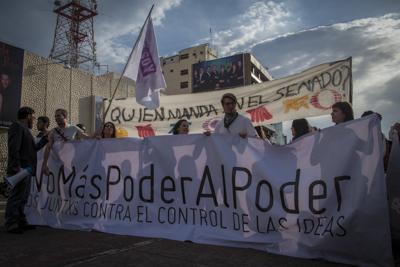 Foto: César Martínez López CIMAC