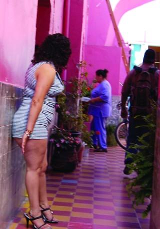 trabajadoras del sexo prostitutas en aranjuez