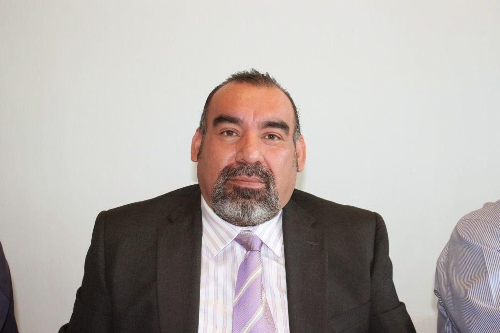 Eliazar Romero afirma que desean cambios en sólo 15 de los más de 200 artículos de la ley de movilidad, que les permitan tener derechos, no sólo obligaciones Foto: Difunet