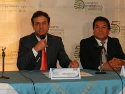 Asociación Mexicana de Transporte y Movilidad Foto: Transporte Informativo