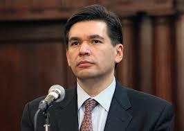 Fernando Aportela, subsecretario de Hacienda y Crédito Público Foto: SHCP