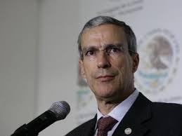 José González Morfín, presidente de la Cámara de Diputados Foto: Siete 24